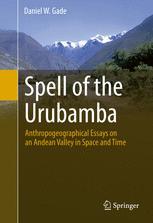 Spell of the Urubamba