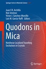 Quodons in Mica