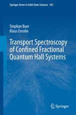 Transport Spectroscopy of Confined Fractional Quantum Hall Systems