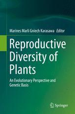 Reproductive Diversity of Plants