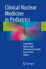 Clinical Nuclear Medicine in Pediatrics