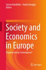 Society and Economics in Europe