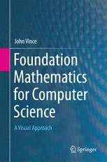 Foundation Mathematics for Computer Science