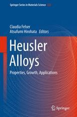 Heusler Alloys