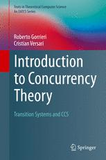 Introduction to Concurrency Theory