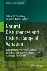 Natural Disturbances and Historic Range of Variation