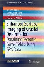 Enhanced Surface Imaging of Crustal Deformation