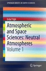 Atmospheric and Space Sciences: Neutral Atmospheres
