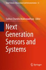 Next Generation Sensors and Systems
