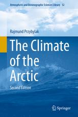 The Climate of the Arctic