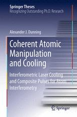 Coherent Atomic Manipulation and Cooling