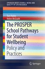 The PROSPER School Pathways for Student Wellbeing