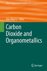 Carbon Dioxide and Organometallics