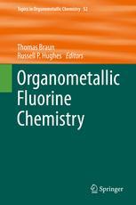 Organometallic Fluorine Chemistry
