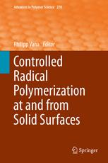 Controlled Radical Polymerization at and from Solid Surfaces