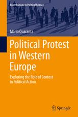 Political Protest in Western Europe