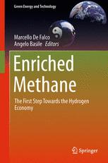 Enriched Methane