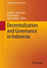 Decentralization dissertation planning