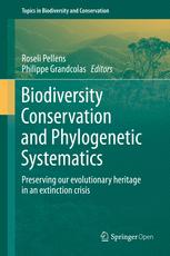Biodiversity Conservation and Phylogenetic Systematics