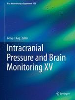 Intracranial Pressure and Brain Monitoring XV
