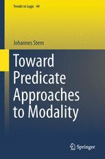 Toward Predicate Approaches to Modality