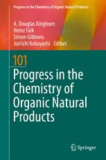 Progress in the Chemistry of Organic Natural Products 101