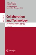 Collaboration and Technology