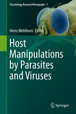 Host Manipulations by Parasites and Viruses