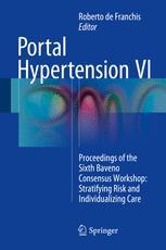 Portal Hypertension VI