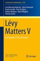Lévy Matters V