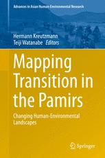 Mapping Transition in the Pamirs