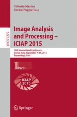 Image Analysis and Processing — ICIAP 2015