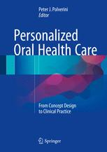 Personalized Oral Health Care