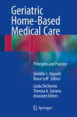 Geriatric Home-Based Medical Care
