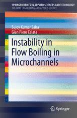 Instability in Flow Boiling in Microchannels