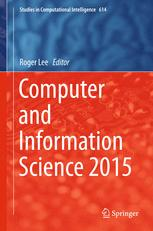 Computer and Information Science 2015