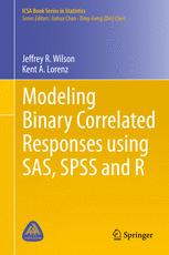 Modeling Binary Correlated Responses using SAS, SPSS and R
