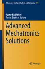 Advanced Mechatronics Solutions