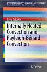 Internally Heated Convection and Rayleigh-Bénard Convection