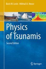 Physics of Tsunamis