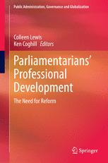Parliamentarians' Professional Development