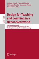 Design for Teaching and Learning in a Networked World