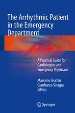 The Arrhythmic Patient in the Emergency Department