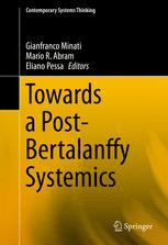 Towards a Post-Bertalanffy Systemics
