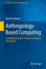 Anthropology-Based Computing