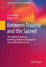 Between Trauma and the Sacred