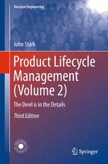 Product Lifecycle Management (Volume 2)