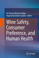 Wine Safety, Consumer Preference, and Human Health :