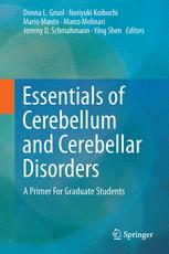 Essentials of Cerebellum and Cerebellar Disorders