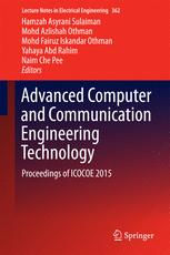 Advanced Computer and Communication Engineering Technology